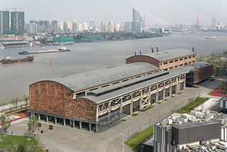 Kengo Kuma - 上海船廠1862 - Photo 01(Photography by Julien Lanoo)