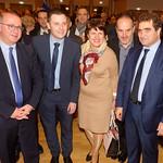 Les Républicains meeting, Belfort, 18 Jan 2018 thumbnail