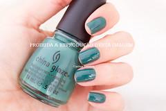 .:: China Glaze - Exotic Encounters ::. [On Safari] (Cinthia Emerich) Tags: esmalte unha nail nailpolish naillaquer nailenamel nailvarnish chg chinaglaze onsafari exoticencounters