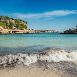 Cala Llombards beach Mallorca, Spain thumbnail