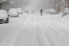 Back to white / Le retour de la beauté blanche (Jacques Lebleu) Tags: montréal neige tempête ski fond hiver ahuntsic janvier rue