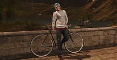 Look 249  ✯✯✯  Exile Hair   ✯  GALVANIZED  ✯  Shoeminati.  ✯✯✯ -  New Releases!!! (Raphael Gauthier) Tags: gift grouman men pants shirts blouse jacket style blog hair tattoo fashion couple shoes photoshop pgift gacha skin poses free clothes beard casual he raphaelgauthier raphael gauthier galvanized exile shoeminati man moda myuniverse myuniversebyphaelgauthier ava avi avatar secondlifeblog second secondlife secondlifeblogger fashionblogger fashionmaleblogger mom estilo event events