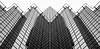 An Idea Is An Idea Until You Make It Happen - London City Office Life by Simon & His Camera (Simon & His Camera) Tags: architecture lines window building office squares blackandwhite bw city glass geometric london lookingup monochrome outdoor pattern square reflection simonandhiscamera skyscraper skyline urban vertigo