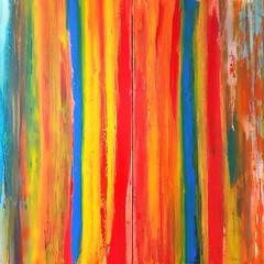 slumberland (Peter Wachtmeister) Tags: artinformel art modernart artbrut minimalart acrylicpaint abstract abstrakt popart surrealismus surrealism hanspeterwachtmeister