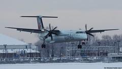P3252166 TRUDEAU (hex1952) Tags: yul trudeau aircanada airtransat q400 dash8 dhc8 dash bombardier dhc8402 cggmi