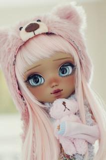 Little Momoko *tomorrow*
