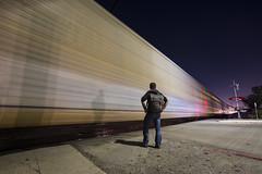 wait here (eb78) Tags: explore nightphotography npy longexposure pointrichmond train ca california eastbay ue urbex urbanexploration