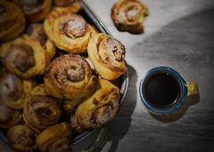 baking day (Uniquva) Tags: smileonsaturday stack bun cup stacked