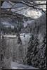 Col des Feignes sous Vologne - Belle Hutte - Vosges (jamesreed68) Tags: hiver vosges 88 sapins col feignes vologne canon eos 600d