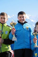 Grand Prix des Jeunes, Plaine Joux