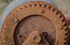 Rust (frankmh) Tags: rust corrosion iron cogwheel hittarp skåne sweden outdoor