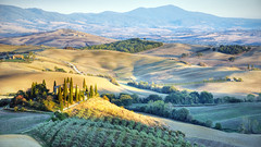Podere Belvedere @ Val d'Orcia (elmarfis) Tags: toscana tuscany valdorcia poderebelvedere