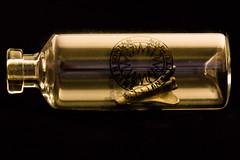 Macro Mondays:  In a bottle (Glotzsee) Tags: macromondays inabottle