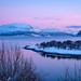 "Pink january light over Rolløya. • <a style=""font-size:0.8em;"" href=""http://www.flickr.com/photos/127903822@N03/39343482954/"" target=""_blank"">View on Flickr</a>"