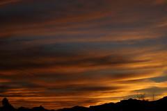 Sunset 2 1 18 #01 (Az Skies Photography) Tags: sun set sunset dusk twilight nightfall cloud clouds sky skyline skyscape rio rico arizona az riorico rioricoaz arizonasky arizonaskyline arizonaskyscape arizonasunset red orange gold golden salmon black february 1 2018 february12018 2118 212018 canon eos 80d canoneos80d eos80d canon80d