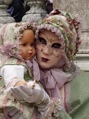 Carnaval Venise 2018 (Norman555) Tags: artistique art europe expression photo photography photographie photographe photos portrait femme frau female flickr festival carnaval venise costume italie venezia