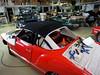 VW Karmann Ghia Typ 14 Montage
