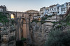 Ronda - Andalucia - Spain (Rafael Lopezeta) Tags: ronda malaga rondamalaga puentederonda andalucia españa spain fujifilm fujistas fuji puente bridge thehighestbridge bridges