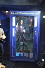 Toy Fair 2018 Big Chief Studios Doctor Who Figures 05 (IdleHandsBlog) Tags: doctorwho bigchiefstudios 12inchactionfigures toyfair2018 scifi springfair2018