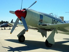 "Hawker Sea Fury FB.11 4 • <a style=""font-size:0.8em;"" href=""http://www.flickr.com/photos/81723459@N04/39485061745/"" target=""_blank"">View on Flickr</a>"