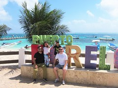 02-21-18 Valentines Trip 11 (Gil, Luna, Leo, & Derek) (derek.kolb) Tags: mexico quintanaroo puertomorelos family