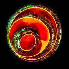 IN-vase-IVE (m_laRs_k) Tags: hss wednesday bronxbotanicalgarden newyork usa nyc chihuly glass olympus closeup 7dwf