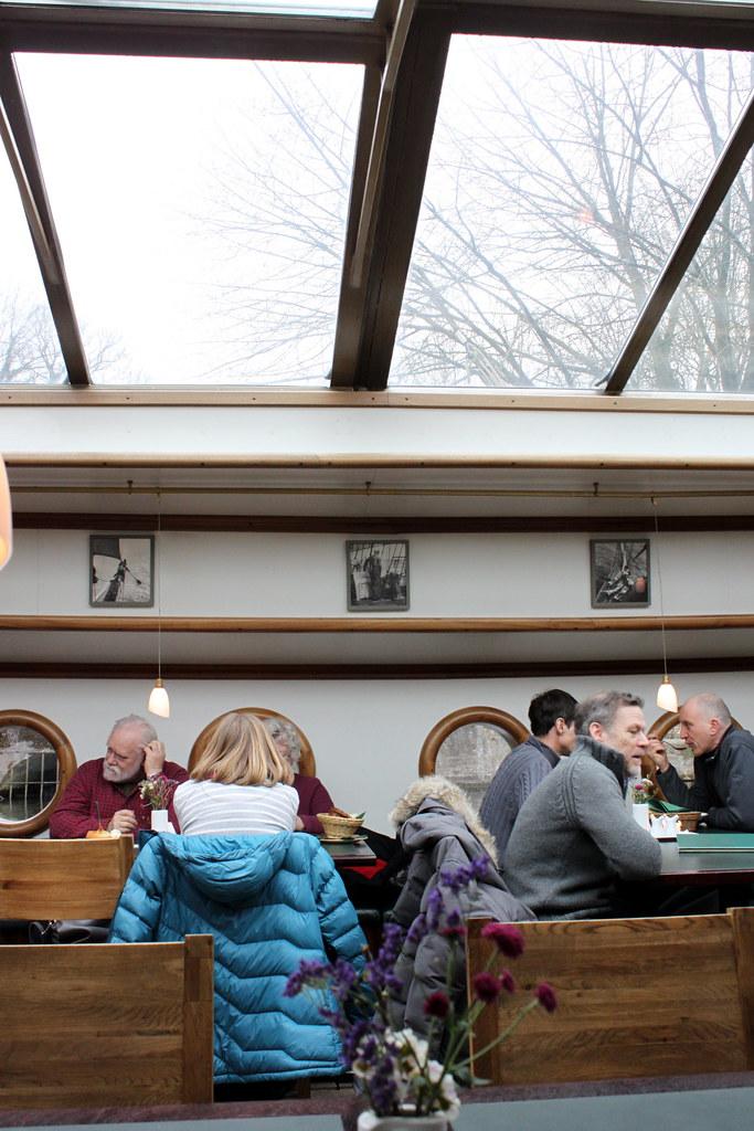 restaurant klipper berlin