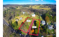 Lot A, 86 Railway Parade, Tallong NSW