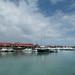 Tax paradise Eden island Mahe, Seychellen