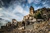 170808_craco_vecchio (Matou MKD) Tags: craco vecchio ghost town mur brique broke sunlight flickrunitedawards