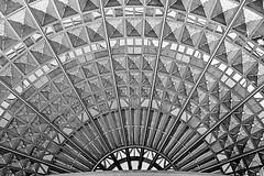 Union Station (richyeang) Tags: union station film 35mm nikon n80 analog kodak trix