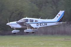 D-EIJH - 1979 build Piper PA-28-181 Cherokee Archer II, arriving on Runway 24 at Friedrichshafen during Aero 2017 (egcc) Tags: 287990552 aero aerofriedrichshafen aerofriedrichshafen2017 archer bodensee cherokee deijh edny fdh friedrichshafen lightroom n2914n pa28 pa28181 piper vereinigungaktiverpiloten