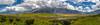 Hakatere Valley (OwenXu) Tags: nz newzealand pano panorama mtsunday edoras hakatere hdr 3xp