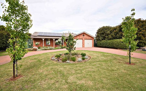 4 Lincoln Parkway, Dubbo NSW