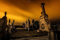 Descanso Eterno (pedroreal1) Tags: lightpainting kelvin canonista tokina canon pikolin descanso cementerio