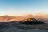 Bromo at sunrise (www.carbonat380.de) Tags: fz1000 indonesia landscape leica bromo travelphotography vulcano sunrise cemorolawang viewpoint2