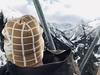 Tour Urbex (kidomonsta) Tags: paura blunt seggiovia snow slittino swiss bergün
