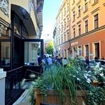 Old Riga. Jauniela Street