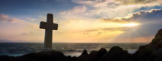 Las Cruces de O Roncudo