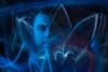 IMG_1611aa (matek 21) Tags: lightpainting light liht lightjunkies licht flashlights fibre selfie selfportret selfportrait varta vartabatteries vartaflashlight lp mateuszkrol mateuszkról malowanieświatłem plexi lights art lightart longexposure longoexposure bulb