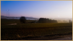 Landschaft - Landscabe (Karabelso) Tags: lanscabe nature trees sky blue snow field landschaft natur baum himmel blau schnee feld panasonic lumix gx7