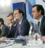 Mariano Rajoy preside la Junta Directiva Nacional del PP (Partido Popular) Tags: juntadirectivanacional marianorajoy rajoy rajoypp reunion