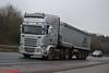 Scania R450 'Bulk Solutions' reg WP15 EOS (erfmike51) Tags: scaniar450 truck artic bulktipper euro6 lorry bulksolutions