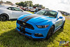 Ford Mustang GT (B&B Kristinsson) Tags: hotrodpowertour2017 hrpt2017 hrpt powertour hotrodpowertour warrencountyregionalairport bowlinggreen kentucky usa