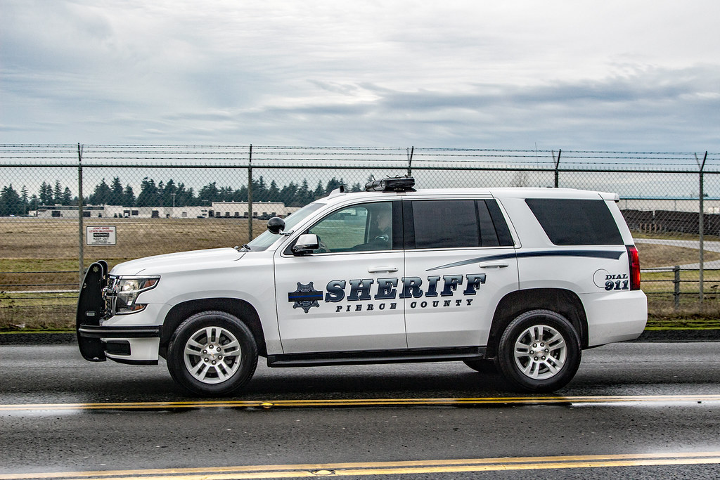 Pierce County Sheriff's Department - Home | Facebook
