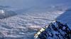 Above the Clouds - Zugspitze, Bavaria (W_von_S) Tags: abovetheclouds zugspitze alpen alpenblick alpinepanorama alpinewinterpanorama alpenpanorama panorama landschaft landscape paysage paesaggio bavaria germany mountains berge sonnenuntergang sunset clouds wolken himmel sky licht light wvons werner sony sonyilce7rm2 bayern deutschland outdoor garmischpartenkirchen grainau wolkenmeer