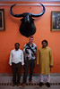 The King's palace, Jagdalpur, Chhattisgarh (sensaos) Tags: india sensaos travel chhattisgarh 2013 asia