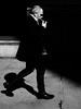 Shadows in the streets (Frederik Trovatten) Tags: shadow shadows street photography noir black white bnw smoking cigarette