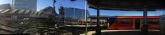 Waterloo Station (FilmsForWebsites) Tags: carlstickley filmsforwebsites filmsforwebsitescom onlinevideocontent onlinevideoproduction sky london railway waterloo panorama train