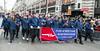 180101 4080 (steeljam) Tags: steeljam nikon d800 london new year day parade days lnydp mill creek high school marching band